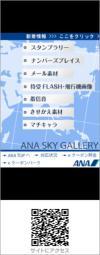 ANA SKY GALLERY