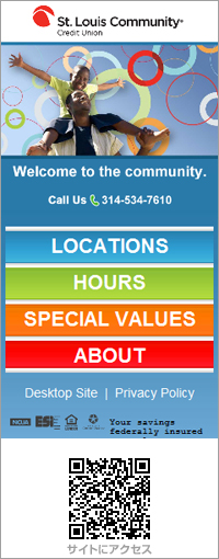 St.Louis Community Credit Union