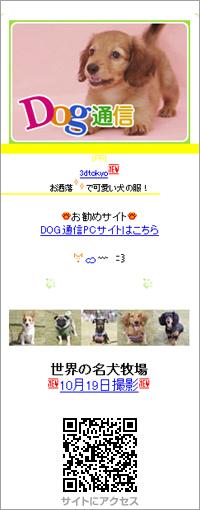 DOG通信